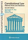 Constitutional Law 7th Edition