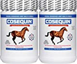 Nutramax Cosequin Equine Concentrated Powder 1400g (2 x 700g)