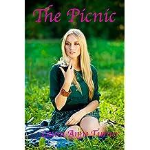 The Picnic: A Lesbian Erotic Tale