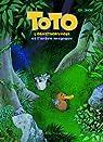 Toto l'ornithorynque : Toto l'ornithorynque et l'arbre magique par Chivard