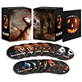 Halloween: The Complete Collection Limited Deluxe Edition[Blu-ray] by Anchor Bay