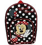 Disney Sac à dos enfants, noir (Noir) - DMINN001177