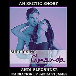 Surprising Amanda