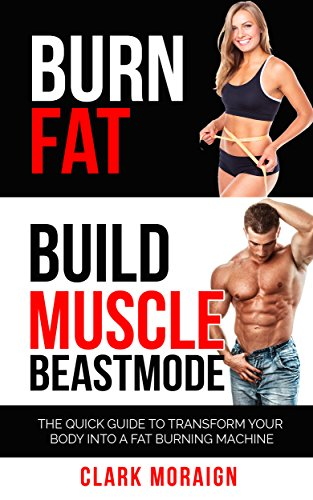 How to cut fat and build muscle