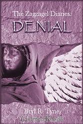 Denial (The Zagzagel Diaries Book 2)