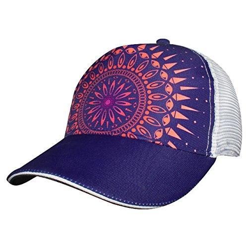 Headsweats 6 Panel Trucker Hat