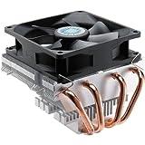 Cooler Master Vortex Plus トップフローCPUク―ラー Intel/AMD両対応 日本正規代理店品 RR-VTPS-28PK-R2