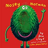 Monster Mates: Nosey Norman (Mini Monster Mates) (sam lloyd Series)