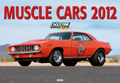 Muscle Cars 2012
