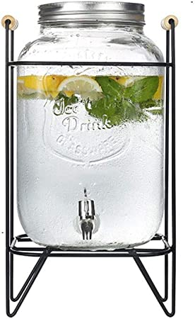 verre fontaine eau fraiche bonbonne