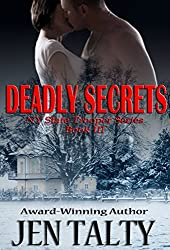 Deadly Secrets (New York State Trooper Series Book 3)