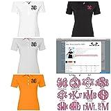 Monogrammed Women's Oakley Polo Golf Shirt