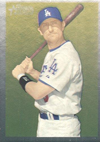 2006 Bowman Heritage Baseball Chrome #173 Nomar Garciaparra LA Dodgers
