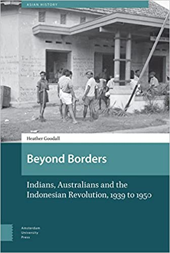 Beyond Borders: Indians, Australians and the Indonesian