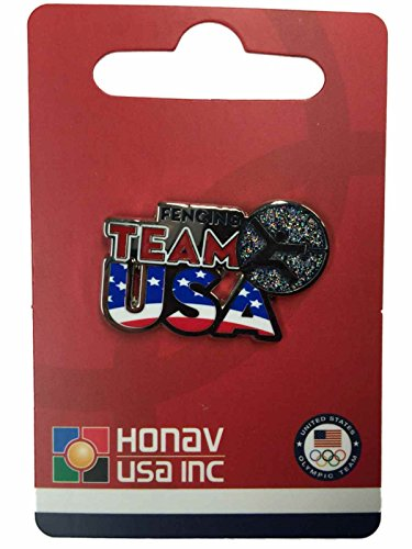 2020 Summer Olympics Tokyo Japan Team USA Fencing Pictogram Metal Lapel Pin