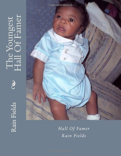 Download The Youngest Hall Of Famer PDF