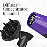 Remington D3190 Damage Protection Hair Dryer with
