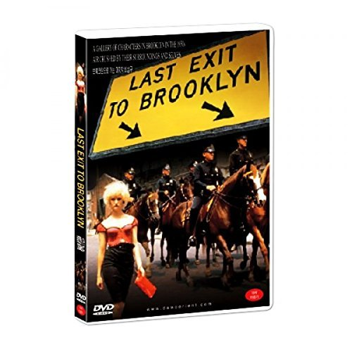 Last Exit to Brooklyn (Import, All Regions)