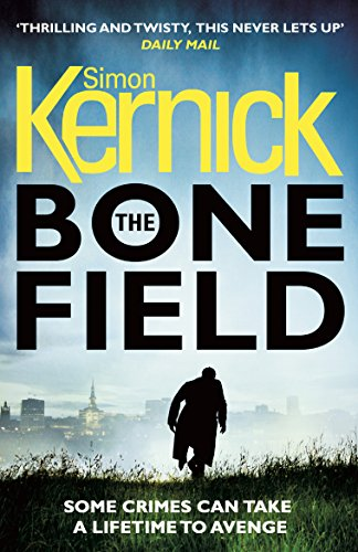 Amazon the bone field the heart stopping new thriller the the bone field the heart stopping new thriller the bone field series fandeluxe Choice Image