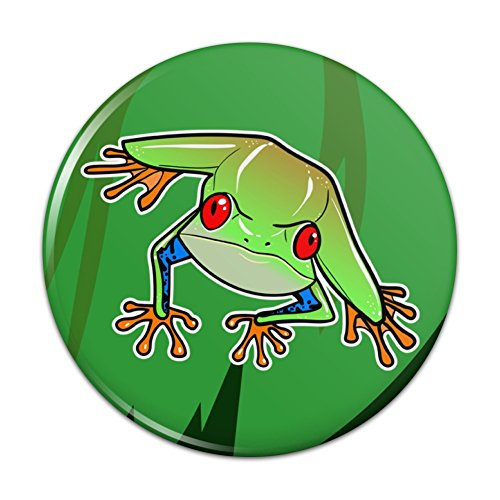 leaf frog fridge - 9