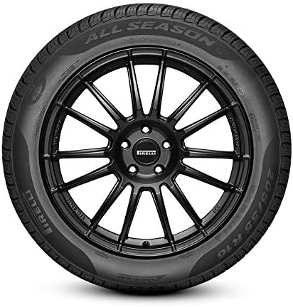 Pirelli Cinturato All Season Pneu 4 saisons 185//65R15 88H M+S