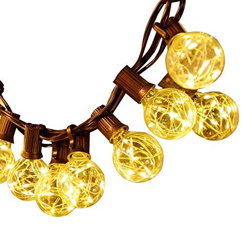 Garden Lights Globe String in US - 4