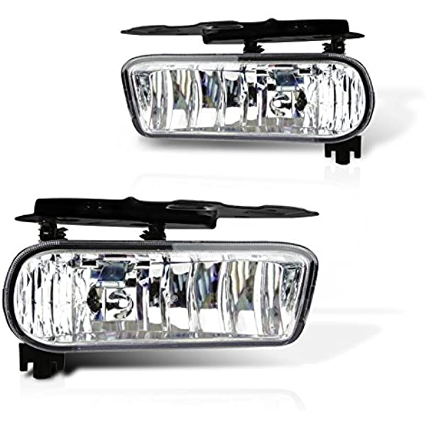 Cadillac GM OEM 02-06 Escalade-Fog Light-Foglight Driving Assy Right 15252039