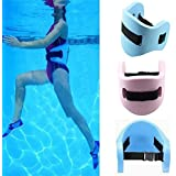 Swim Floating Belt Learn To Swim Children Adult Safety Swimming Leaning Training Float EVA Belt Waistband
