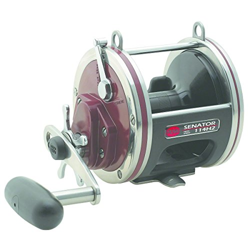 PENN Special Senator 3/0 Conventional Reel 1152013 (Rods Stand Star)
