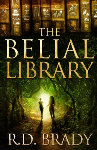 The Belial Library (The Belial Series) (Volume 2)
