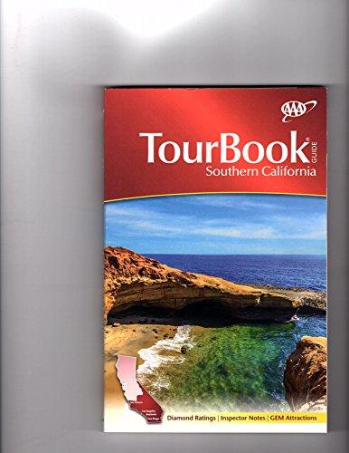 Aaa Tour Book - Southern California AAA Tour Book 2017