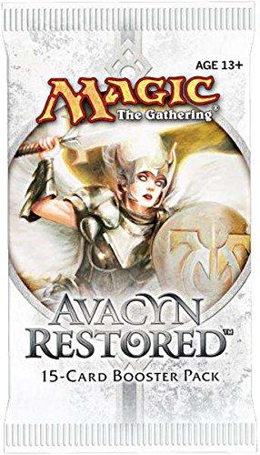 Magic: the Gathering Sealed Booster Box Avacyn Restored AVR