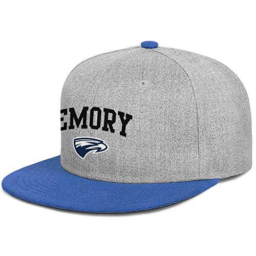 Arch Logo Baseball Hat - Unisex Emory-Arch-Black-Logo- Baseball Cap Hat - Classic Funny Adjustable Dad Cap