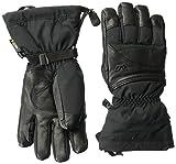 Gordini Women's Aerie Gloves, Black, Medium