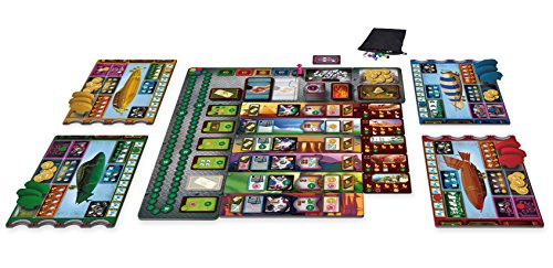 Steam Time Board Game 4