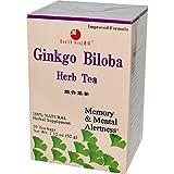 Health King Ginkgo Biloba, Pack of 12