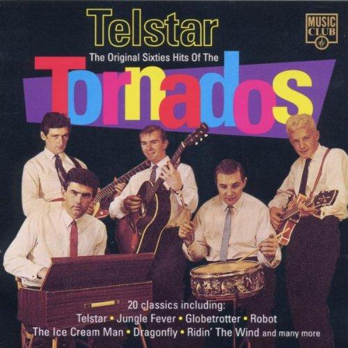 Tornados - Telstar: The Original Sixties - Zortam Music