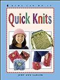 Quick Knits, Judy Ann Sadler, 1553379632