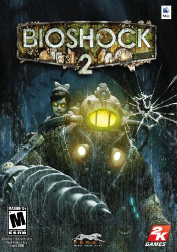 BioShock 2 [Mac Download]