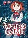 Kingdom Game, tome 3 par Sorase