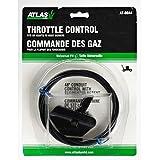 Atlas Lawn Mower Throttle Control, 48-in