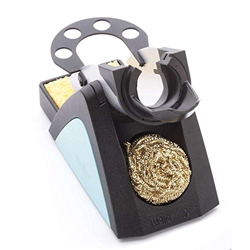 2-in-1 Safety Rest with Brass Wool and Sponge for the WSP150, WP, and the WXP200