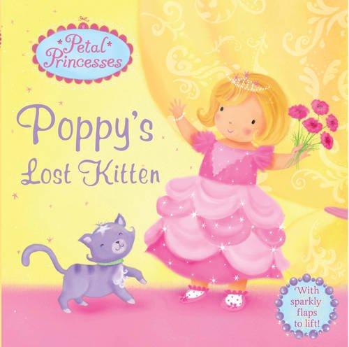 Download Poppy's Lost Kitten (Petal Princesses) ebook