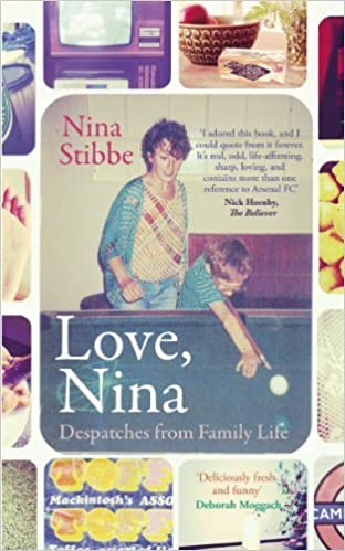 Download online Love. Nina: Despatches from Family Life by Stibbe. Nina ( 2013 ) Hardcover PDF, azw (Kindle), ePub