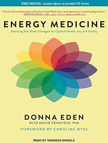Energy Medicine Balancing Energies Vitality product image