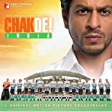 Chak de India/Aaja Nac