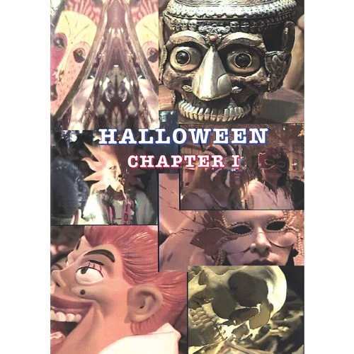 (Halloween-Chapter 1)