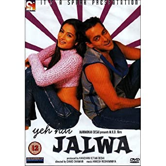 Yeh Hai Jalwa 2002 Hindi Film Bollywood Movie Indian
