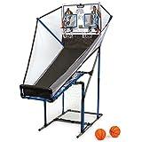 Majik 4-in-1 Sport Center - Basketball, Football, Baseball & Soccer