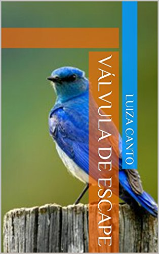 vlvula-de-escape-portuguese-edition